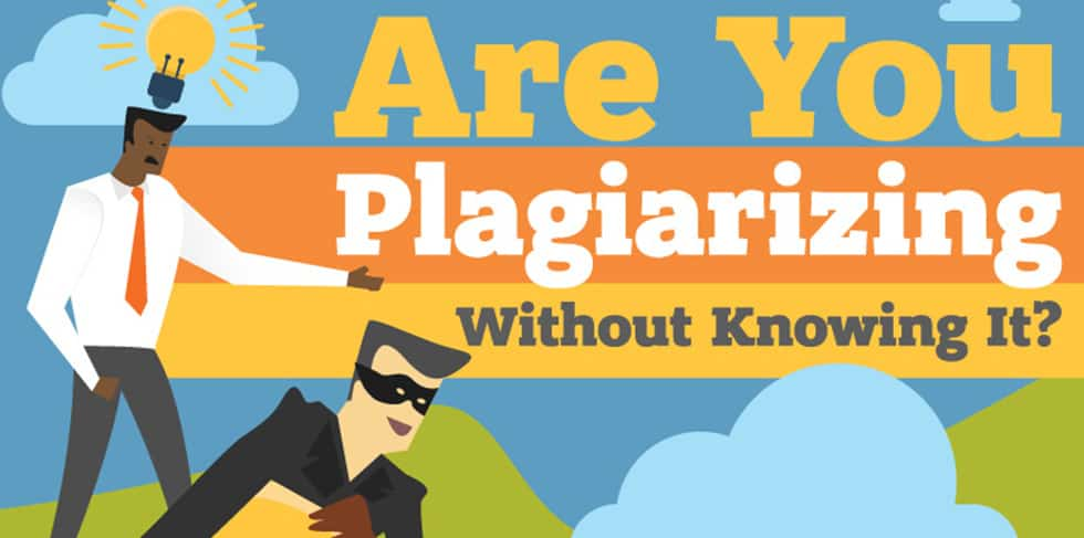 How to Avoid Accidental Plagiarism