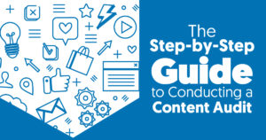 How to Conduct a Competitive Content Audit