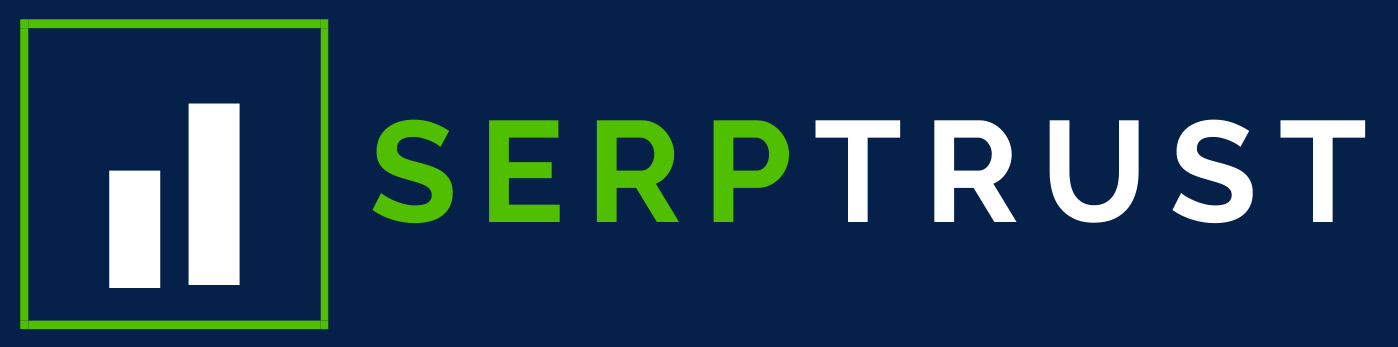 SerpTrust – The Outreach Expert